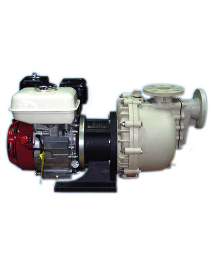 Self-Priming Engine Drive Pump