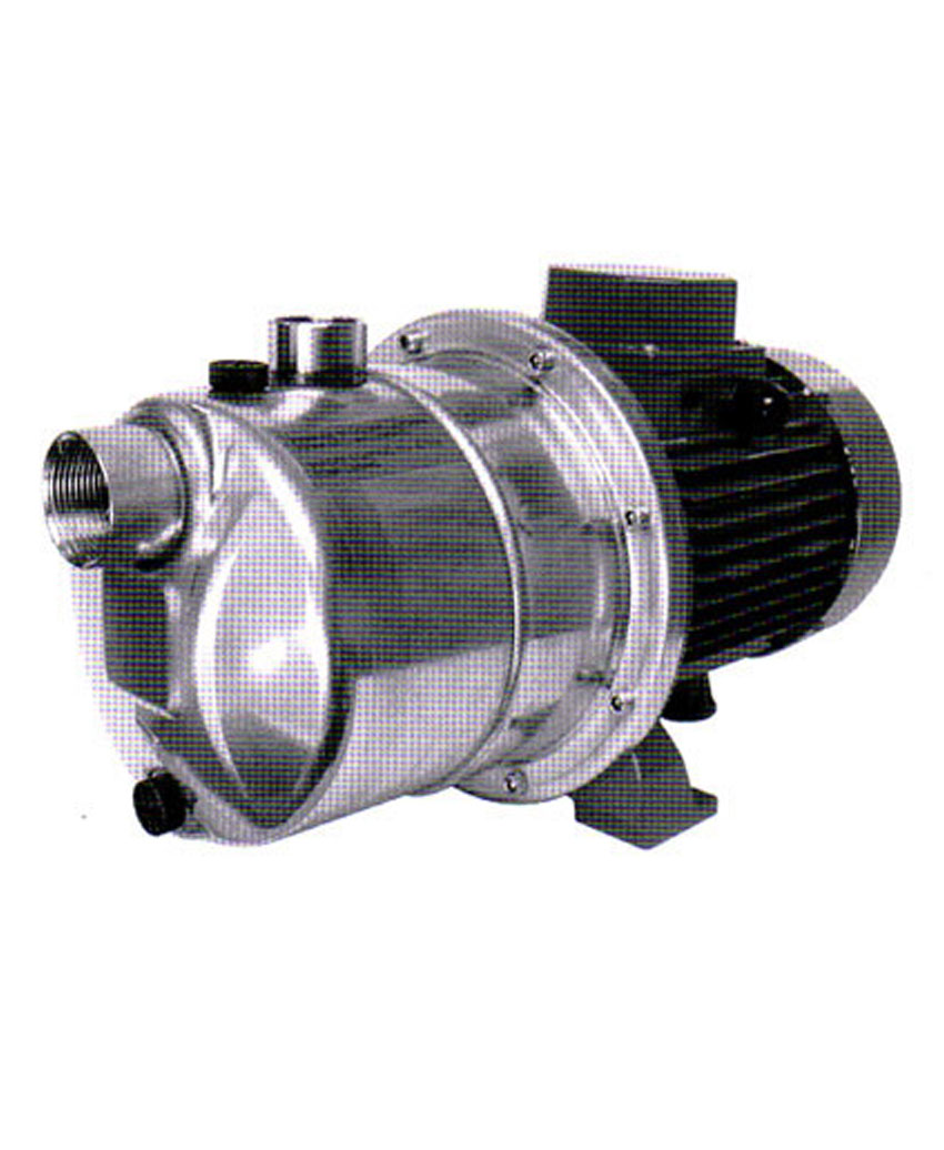 Self Priming Pumps in Aisi 304