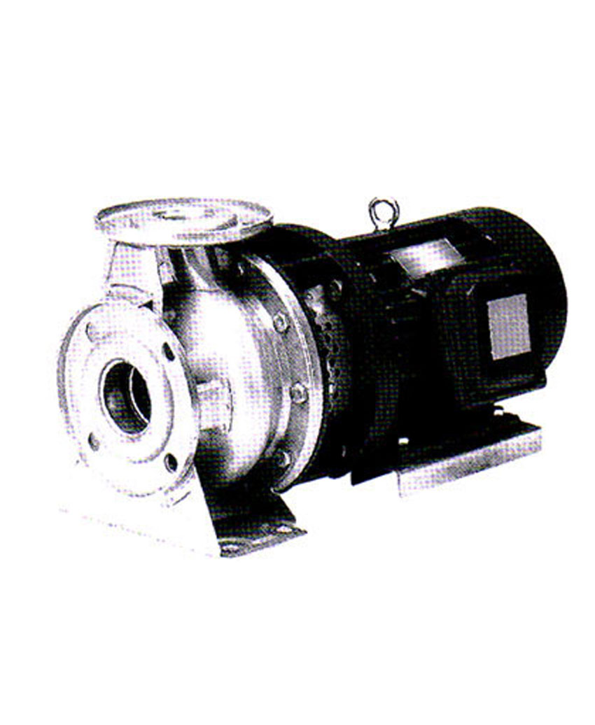 Centrifugal Pump According DIN 24255 Standard